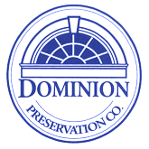 Dominion Preservation: Logo